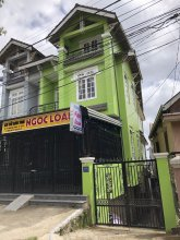 Ngoc Loan Hostel
