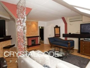Accommodation Crystal Code
