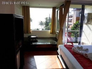 Porterhouse Beach Hotel Patong