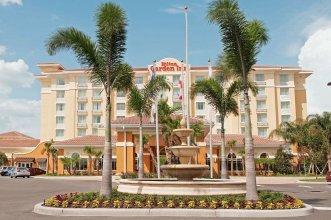 Hilton Garden Inn Lake Buena Vista Orlando