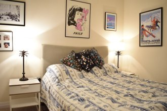 Stylish 1 Bedroom Flat in Belsize Park