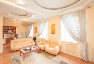TVST Apartments 1 Tverskaya-Yamskaya 13