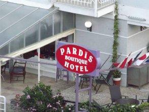 Pardis Boutique Hotel
