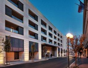 La Suite Hotel Matera