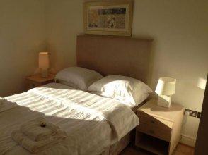 Vivid Apartments Canary Wharf