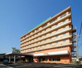 Green Hotel Yes Nagahama Minatokan