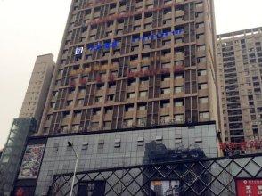 7 Days Hotel (Chongqing Shuangfu Times Plaza)
