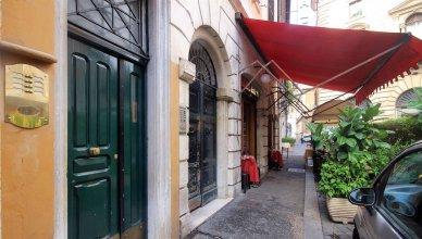 Navona apartments - Caravaggio area