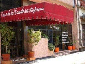 Condesa Reforma