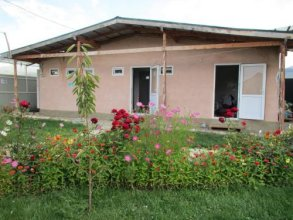 Happy Nomads Yurt Camp & Hostel