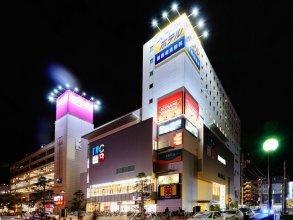 Super Hotel Tozai line Ichikawa Myoden Mae