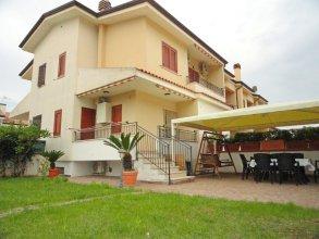 Villa Circe Sperlongaresort