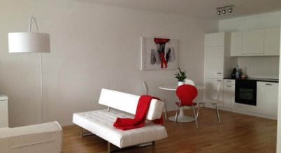 Homerental - Apartmenthaus City 4