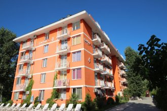 Menada Gerber 4 Apartments