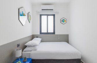 Port Boutique Apartments Tel Aviv