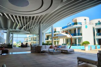 Отель Ilıca Spa&Wellness Thermal