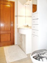 Apartment With 2 Bedrooms in Olhão, With Wonderful City View, Terrace and Wifi - 800 m From the Beach