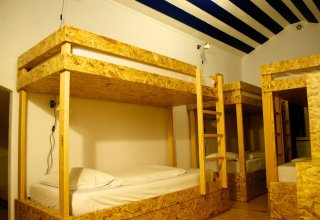 Goodnight Hostel