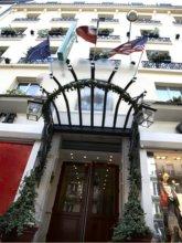 L'Hotel Royal Saint Germain