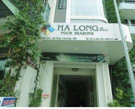 Halong Four Seasons Hotel