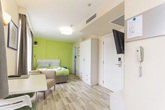Siper Apartments