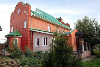 Guest House U Monastyrskoy Steny