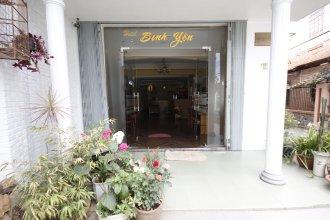 Bình Yên Hotel