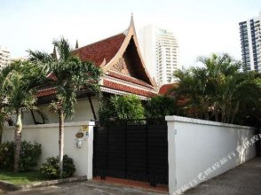 Pattaya Paradise Sea View 2 Bedrooms Villa