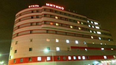 Отель Митино