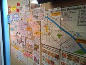 Fukuoka Backpackers Hostel