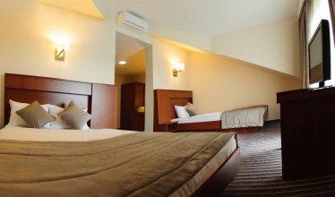 Отель 4x4