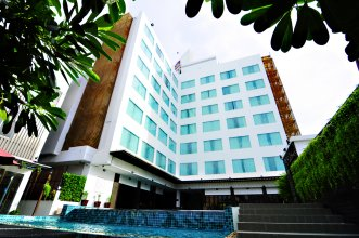 Signature Pattaya Hotel