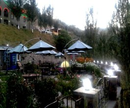 Отель Zorac Akhbyur