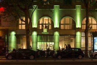 Holiday Inn Paris Gare Montparnasse