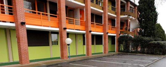 Kyriad Toulouse Est Balma - Cité de l'Espace