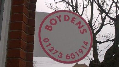 Boydens Guest House