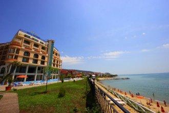 GRAND HOTEL SVETI VLAS * Menada Apartments