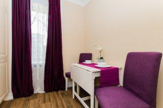 Apartmenty Uyut Nezhnost