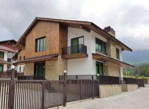 Bakuriani House