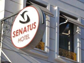 Senatus Hotel - Special Class