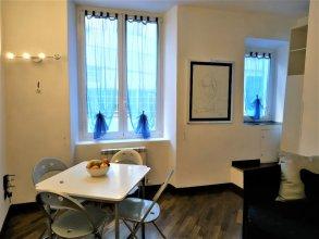 Beautiful Apartment - Hearth of Genua