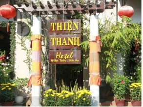 Thien Thanh Green View Boutique Hotel