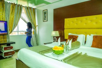 Swiss Spirit Hotel & Suites - Danag, Port Harcourt
