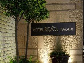 Resol Hakata