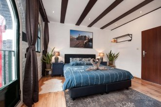 Crown Guesthouse Amsterdam