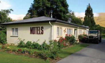 Burkes Pass Country Motel