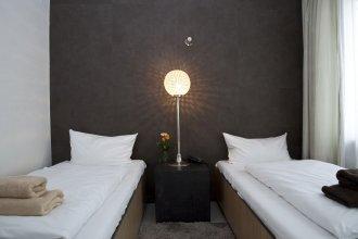 Hotel Mons Am Goetheplatz