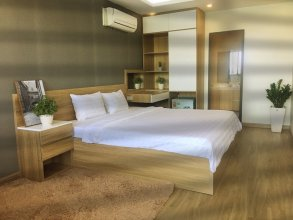 Bamboo Hotel & Apartments - Hostel