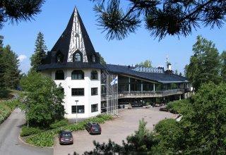 Hotel Majvik