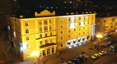 Отель Амур